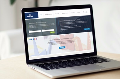 Introducing Lockton's new solicitors' website and client portal