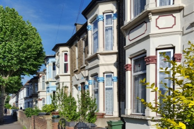 COVID-19 & The Initial Impact on Residential Property Transactions