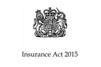 The Insurance Act - what you need to know
