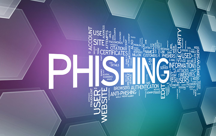 The Impact of Phishing - Webinar