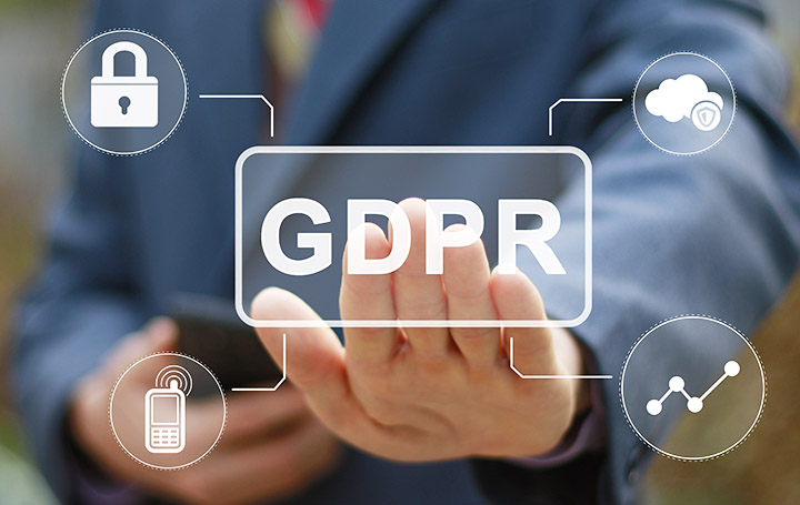 A Practical Guide for Managing Data Risk with consideration for GDPR